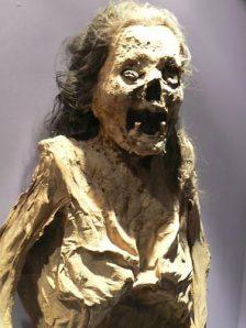 No Guanajuato mummy museum for me