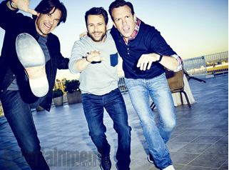 Photo by Eric Ray Davidson for EW